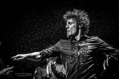 Egy magyar fotós a flamenco hazájában