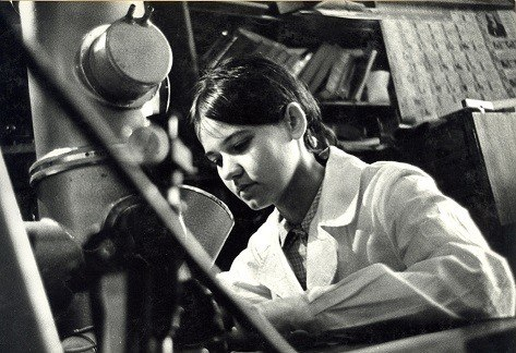 Nők a tudományban – határok nélkül