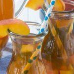 Jeges tea – a nyár slágere!