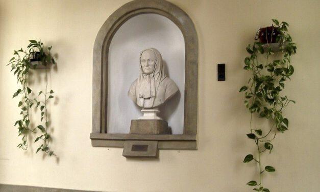 Az óvodai nevelés és a nőnevelés úttörője