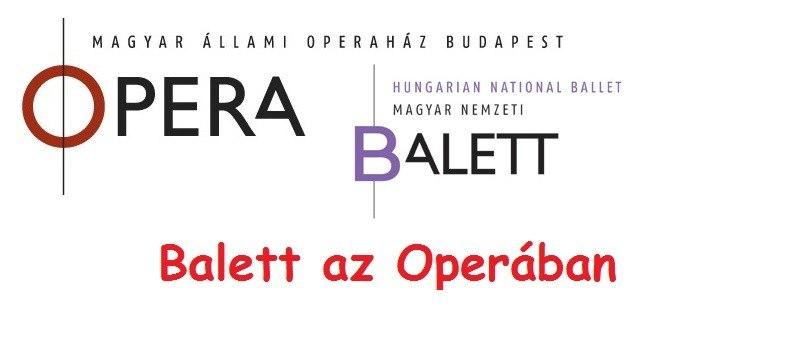 Balett-tavasz: klasszikus és modern