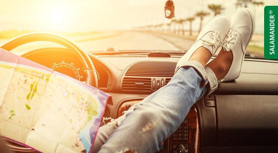 Ha nem tudod, merre indulj, kövesd a cipődet!