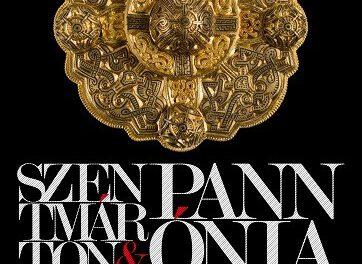 SZENT MÁRTON ÉS PANNÓNIA