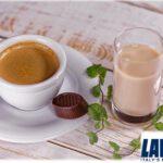 A Lavazza különleges jegeskávé-receptek