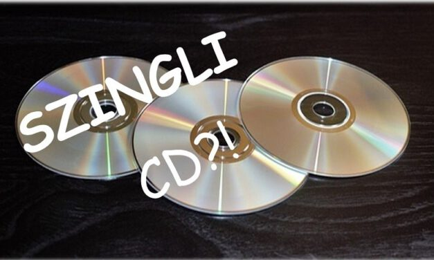 Szingli CD?!