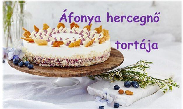 Bemutatjuk a Magyarország Cukormentes Tortája verseny győztesét!