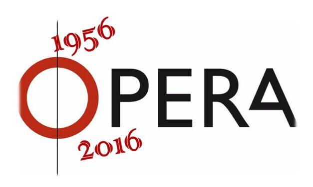 Programsorozattal emlékezik '56-ra az Opera