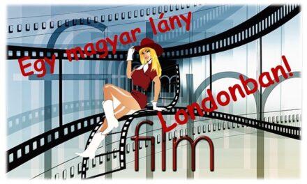 Magyar producer Angliában