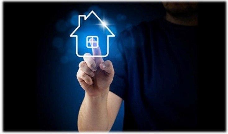 Az intelligens otthon az alapok letételénél kezdődik