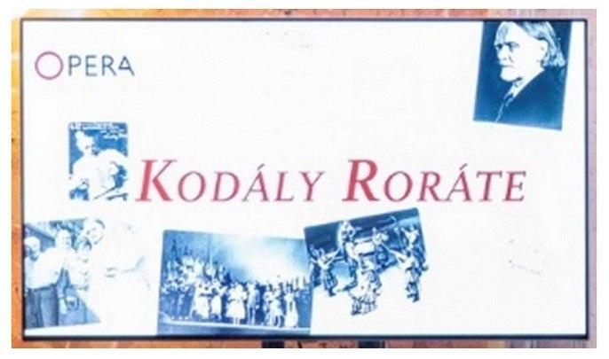 Kodály Rorate és Kodály 50+