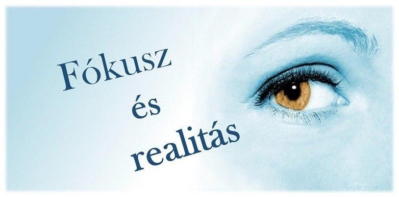 A fókuszod teremti a realitásod