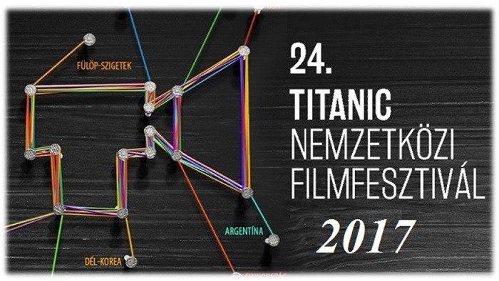 A SZÁMI VÉR NYERTE A 24. TITANIC NEMZETKÖZI FILMFESZTIVÁLT