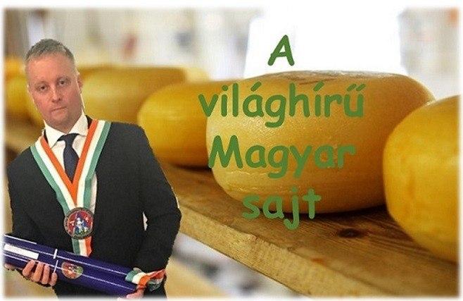 Átütő magyar siker a világ legrangosabb sajtversenyén