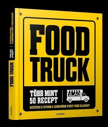 FoodTruck_Receptkönyv