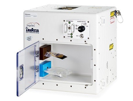 Lavazza - Argotech ISSpresso