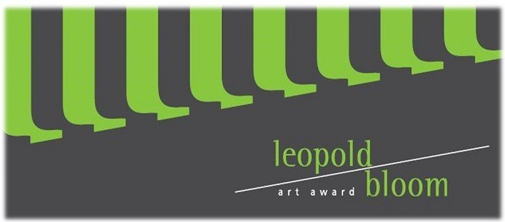 Leopold Bloom Képzőművészeti Díj 2017