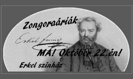 Zongoraáriák – Liszt Ferenc születésnapja az Operában