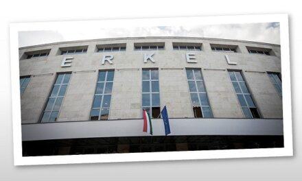 Magyar opera napja – díjátadó, koszorúzás és kiadványbemutató az Erkelben