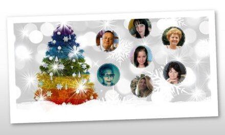 Karácsonyi varázslat kiállítás