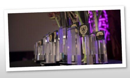 Gránit Oroszlán Férfi Példakép díj