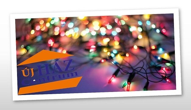 Varázsolj karácsonyi hangulatot otthonodba!