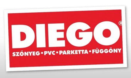 Külföldön is sikeresen terjeszkedik a Diego