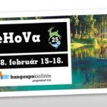 Ilyet még nem látott a Hungexpo! – Sportfavágók csapnak össze a FeHoVa kiállításon