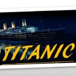 Titanic, brandyvel és szivarral a végzetbe