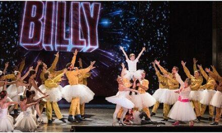 Kül- és belföldön is vendégszerepel a Magyar Nemzeti Balett júniusban