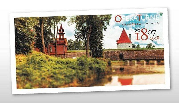 Négy este a Saaremaai Operafesztivál vendége a Magyar Állami Operaház