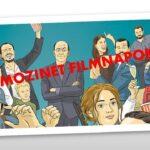MOZINET FILMNAPOK – OSCAR-JELÖLT ÉS DÍJAZOTT ALKOTÓK