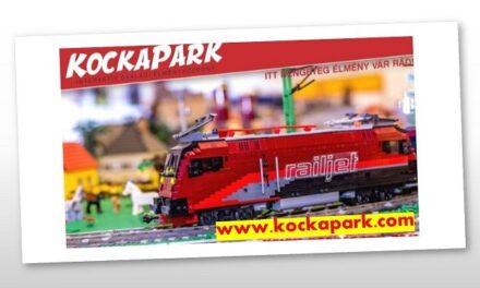 Kalandra fel! – Felejthetetlen élményekkel vár a LEGO tábor!