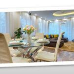 Hogyan tettem lélegzetelállítóvá egy luxuslakást? – avagy így hozd ki a maximumot kiadó lakásodból!