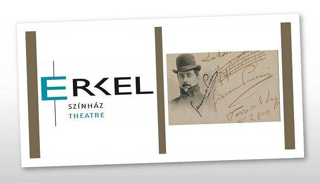 A Nyugat lánya premierje nyitja az Opera pesti Puccini-előadásainak sorát