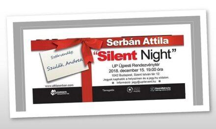 A Rocksuli a topszerep Serbán Attila számára