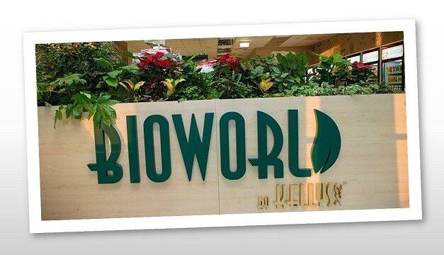"""""""Élj másképp, élj tovább!""""  – Megnyitott az egészséget támogató """"Bioworld by Kellys"""" üzlet"""