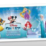 Disney on Ice plusz: Varázslatos Jégfesztivál Budapesten!