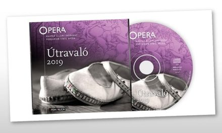 Új opera CD-vel és új művekkel köszönti idén is az Újévet az Opera