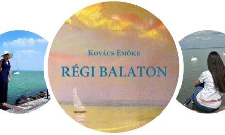 Balaton – egy természeti kapocs köztünk