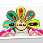 A Kamsa nem csak egy cipő