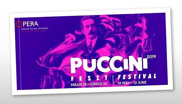 Puccini az Opera fesztiválján