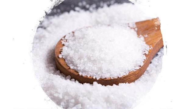 Parajdi sós párna