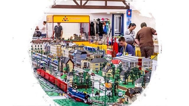 Lego, Campona, szót