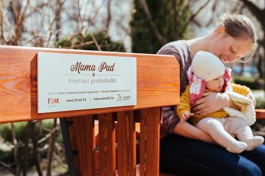 Anyatejes világnap az Alkotónők magazinban