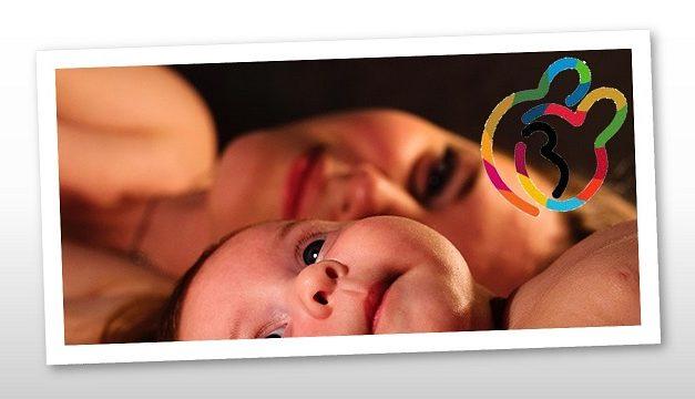 Az Anyatej Világnapját ünnepeljük