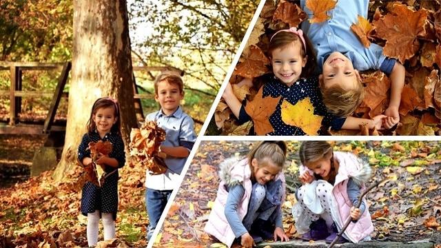 Őszi családi programok