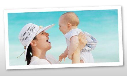 MUNKA! Kisgyermekes anyukák