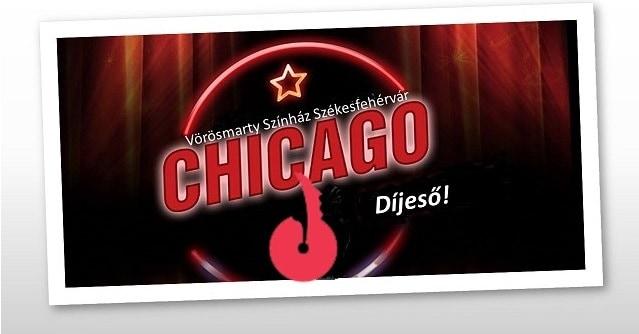 Chicago! Ez a legjobb zenés előadás