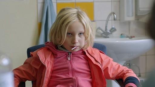 Film, gyermekkori agresszió