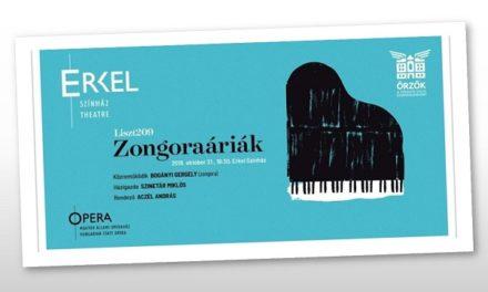 Zongoraáriák – Szinetár Miklós mesél